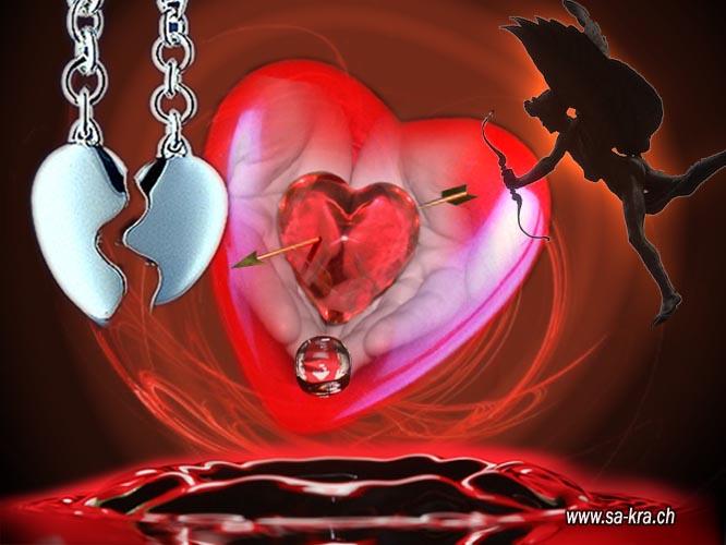 Foto Te Bukura Te Dashuris Rruga e dashuris sht edhe